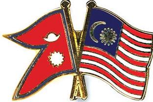 Nepal Malaysia