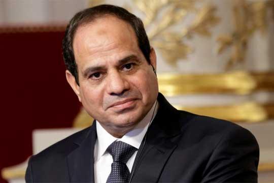Abdel Sisi