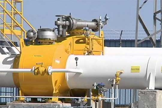 Bulgaria gas