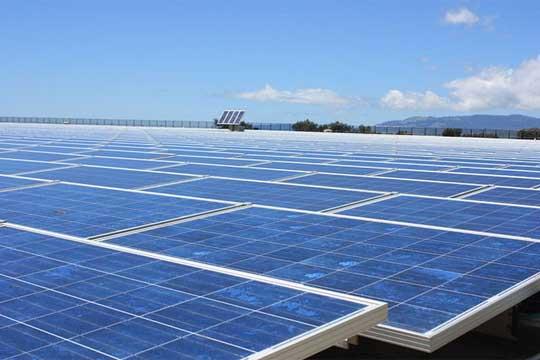 Yingli Green Energy