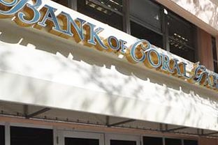 Bank of Coral Gables