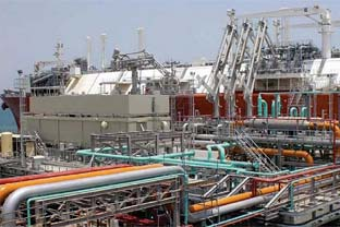 Kuwait Shell