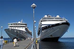Port Tallinn
