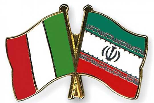 Italy Iran