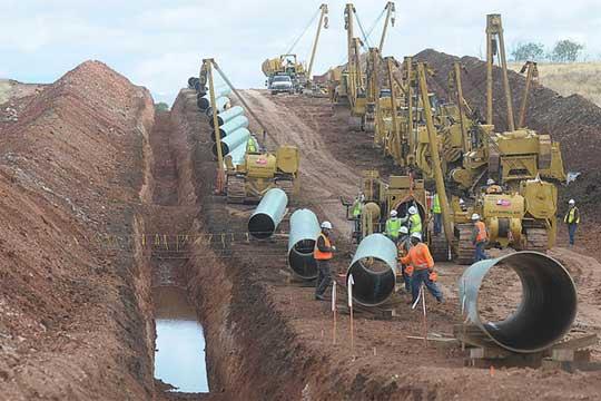 Kenya Uganda pipeline