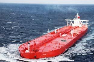 India oil tanker
