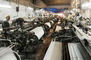 India technical textiles