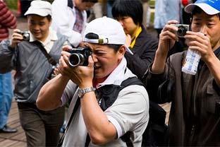 Sri Lanka Chinese tourists