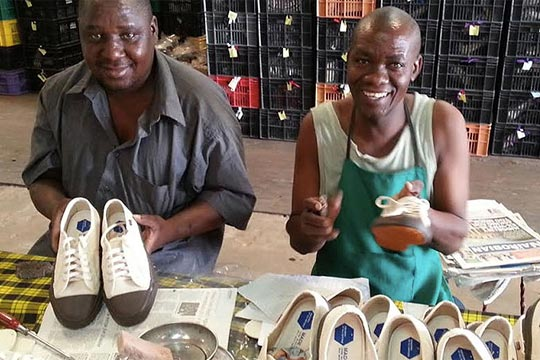Kenya manufacturing