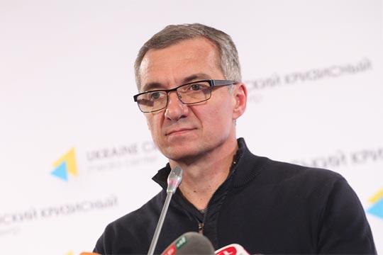 Oleksandr Shlapak