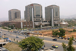 Nigeria National Petroleum Corporation (NNPC)