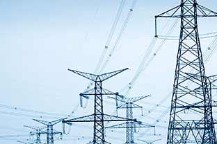 Power utilities business
