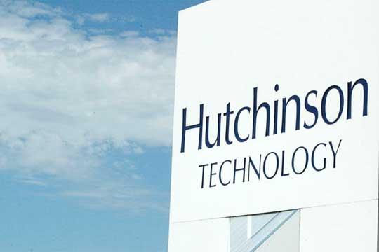 Hutchinson Technology