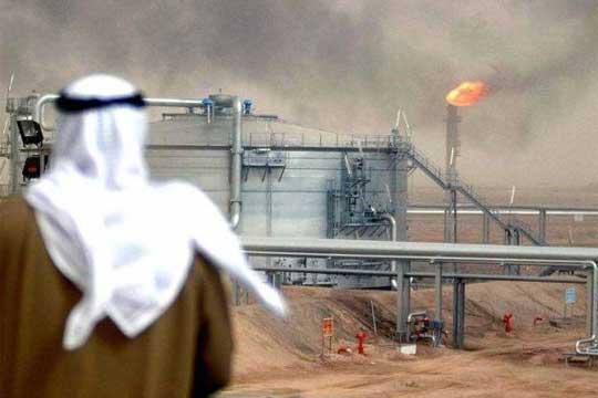Kuwait Saudi Arabia