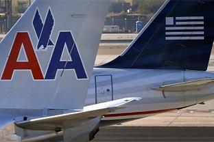AMR Corporation US Airways