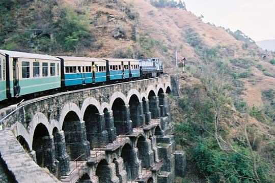 ASEAN Railway