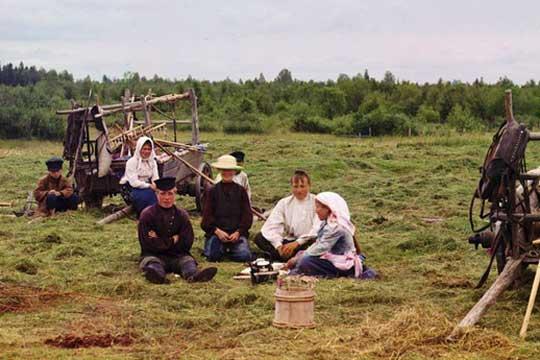 Belarus farmers