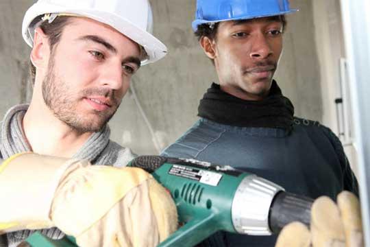 North Carolina workers