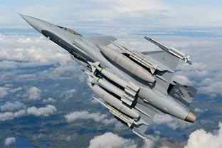 SAAB Aircraft