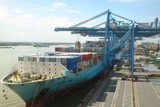 Vietnam import