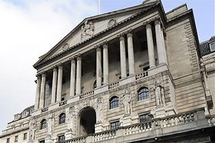 United Kingdom bank