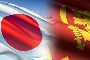 Japan Sri Lanka