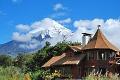 Chile Puerto Montt Volcano