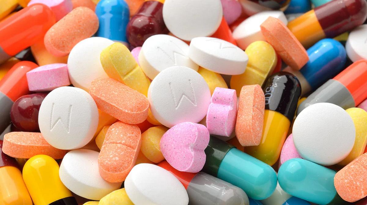 Fake medicine