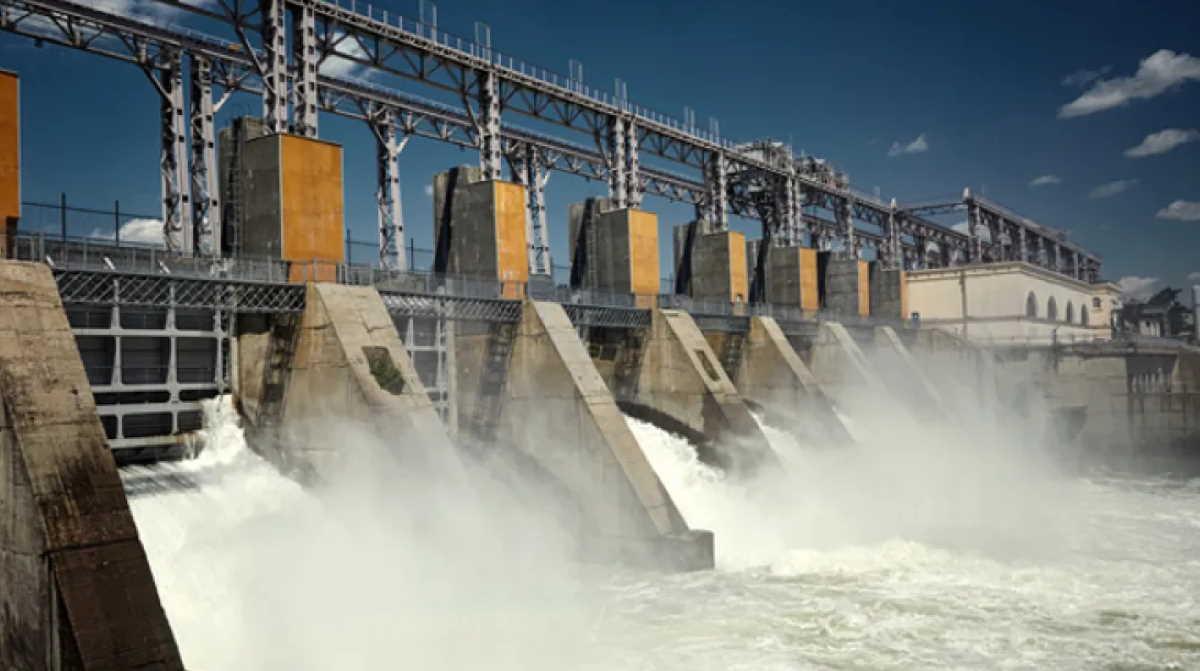 Ruzizi IV Hydro Power Project