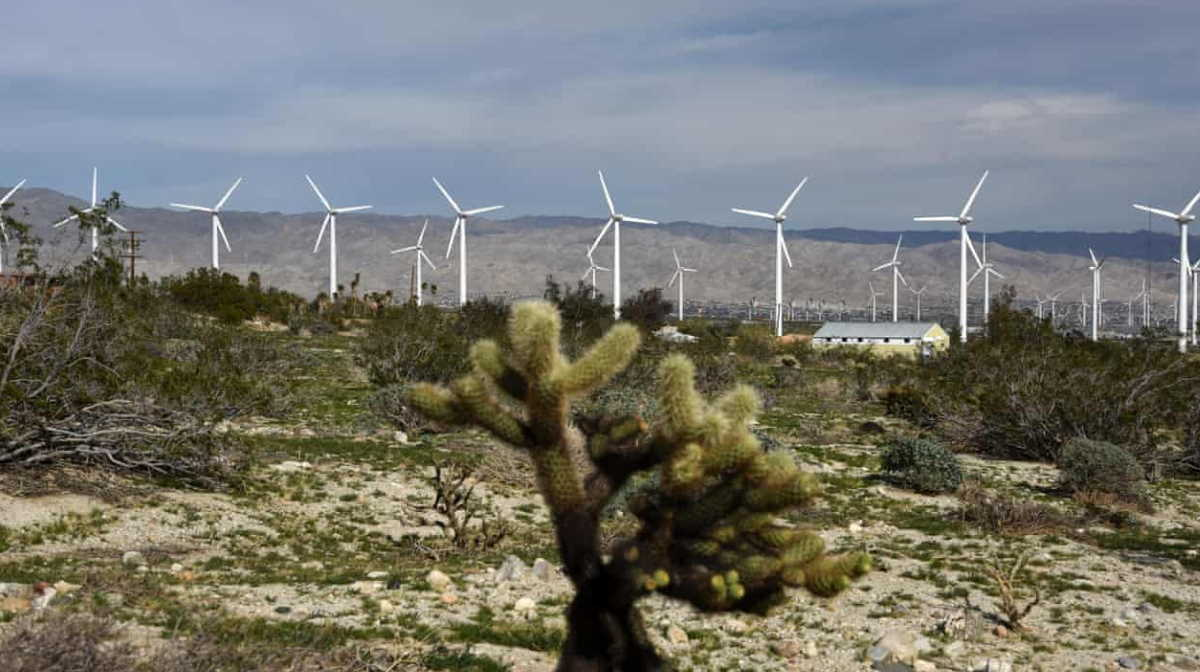 U.S. farm electricity
