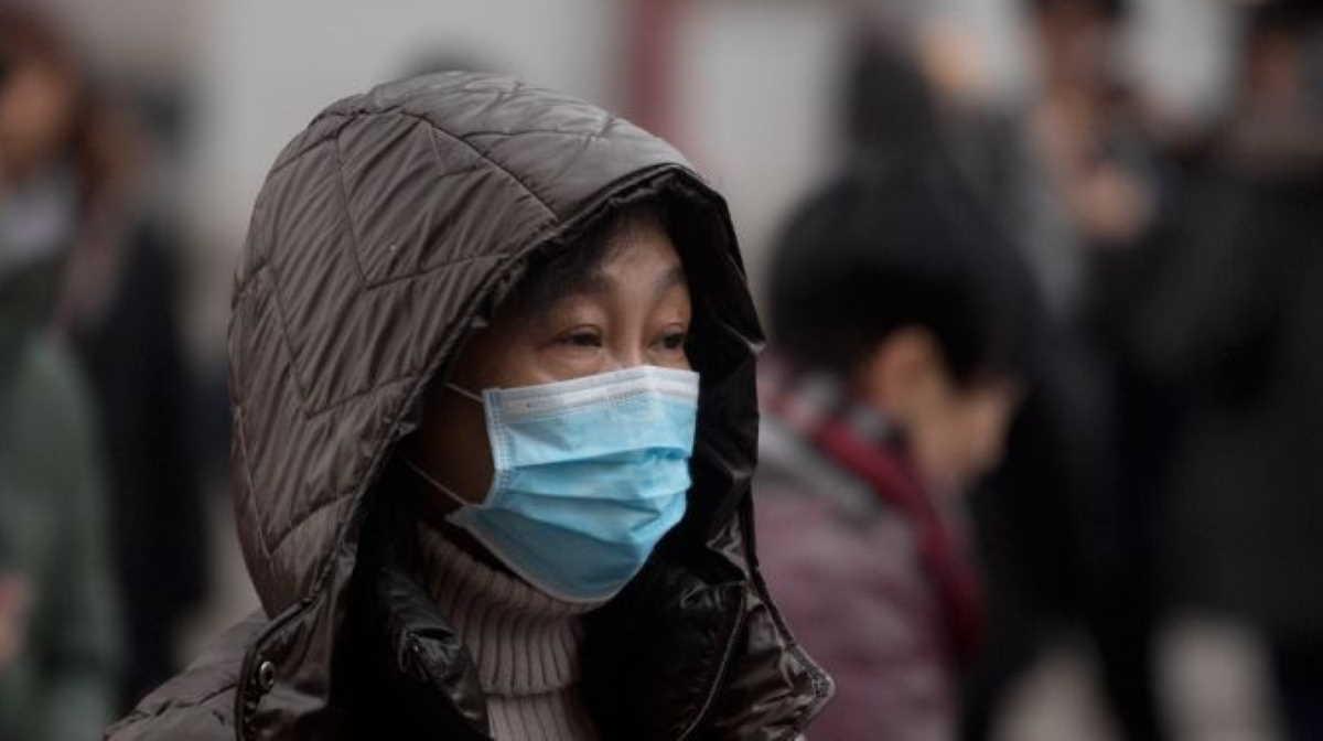 China Wuhan coronavirus