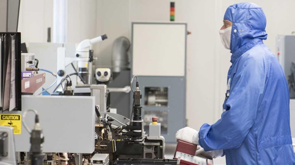 Netherlands manufacturing