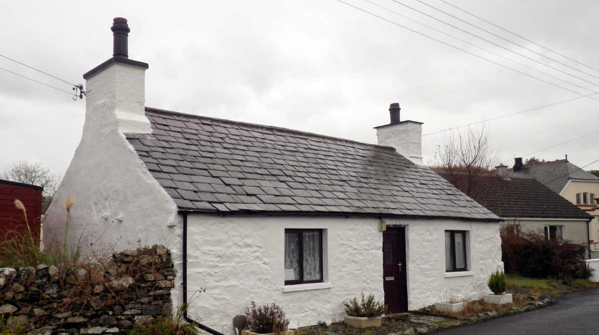 New Luce, Wigtownshire