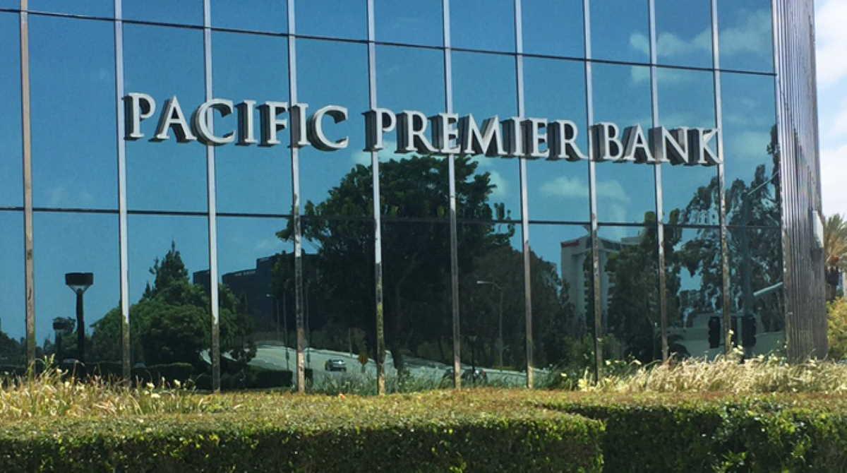 Pacific Premier Bancorp