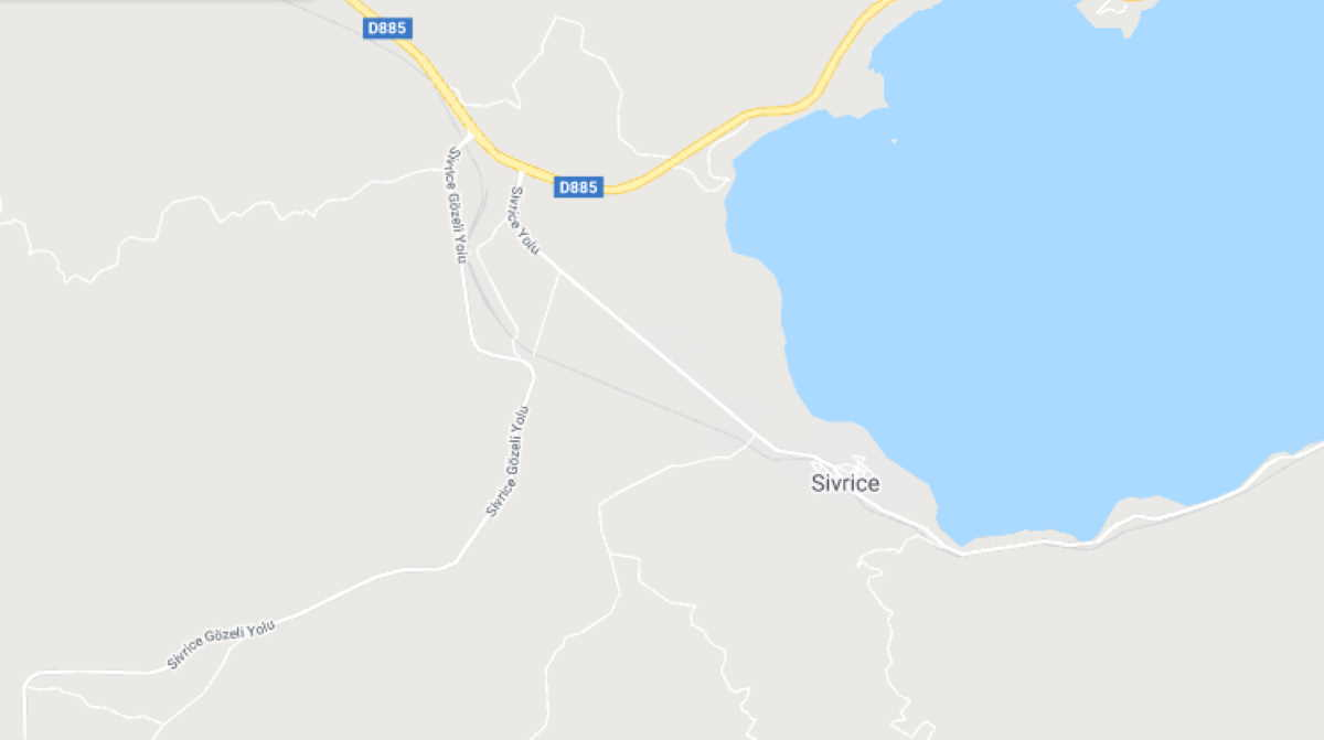 Sivrice region of Elazig Province
