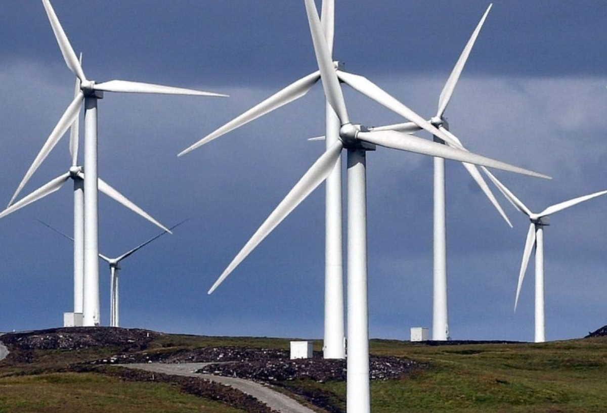 Greencoat Renewables