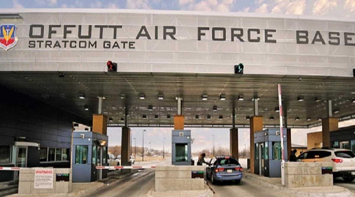 Offutt Air Force Base