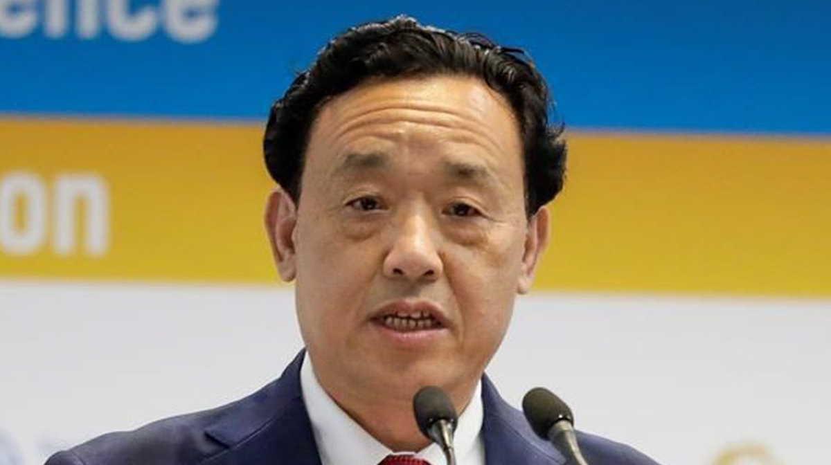 Qu Dongyu