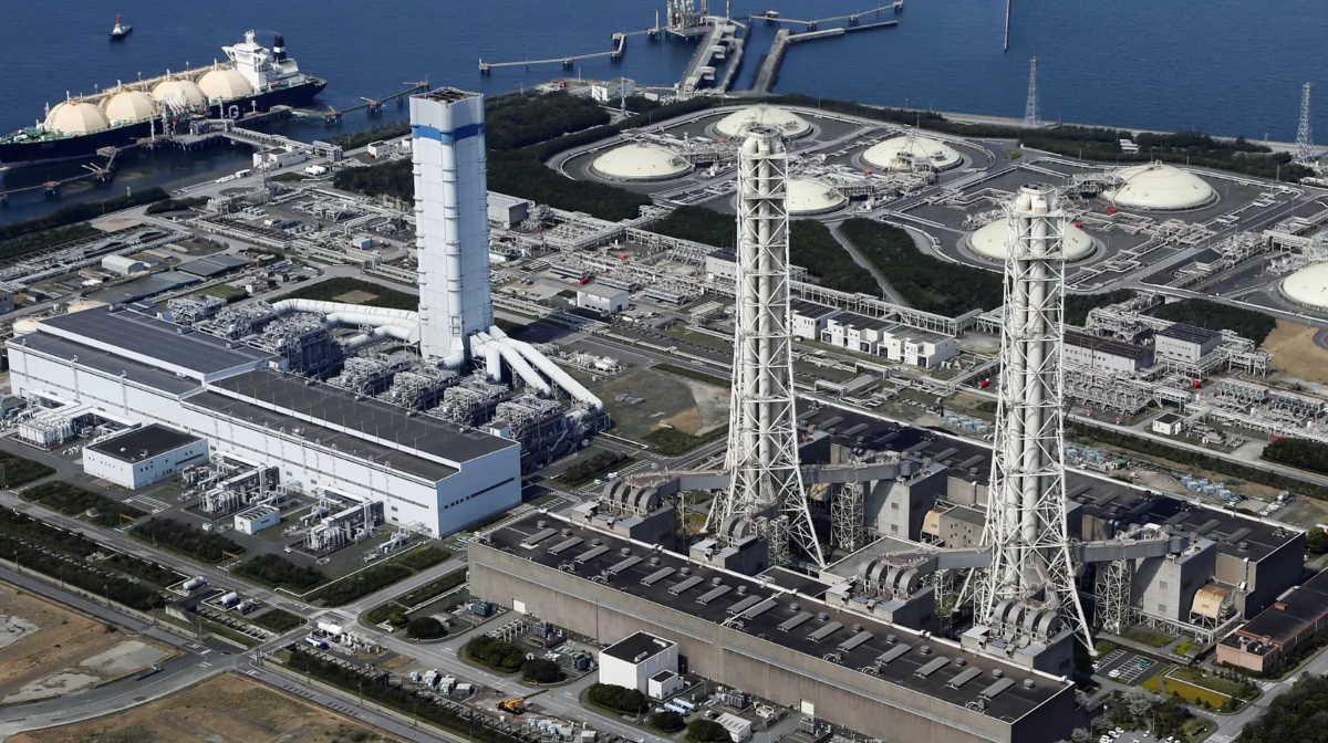 Tokyo Electric Power