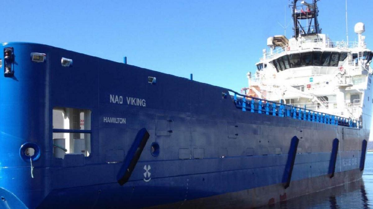 Nordic American Offshore