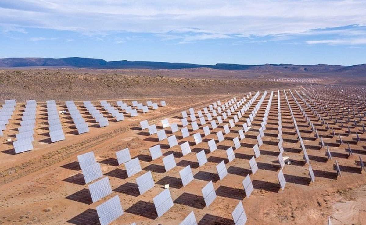 Juwi Renewable Energy