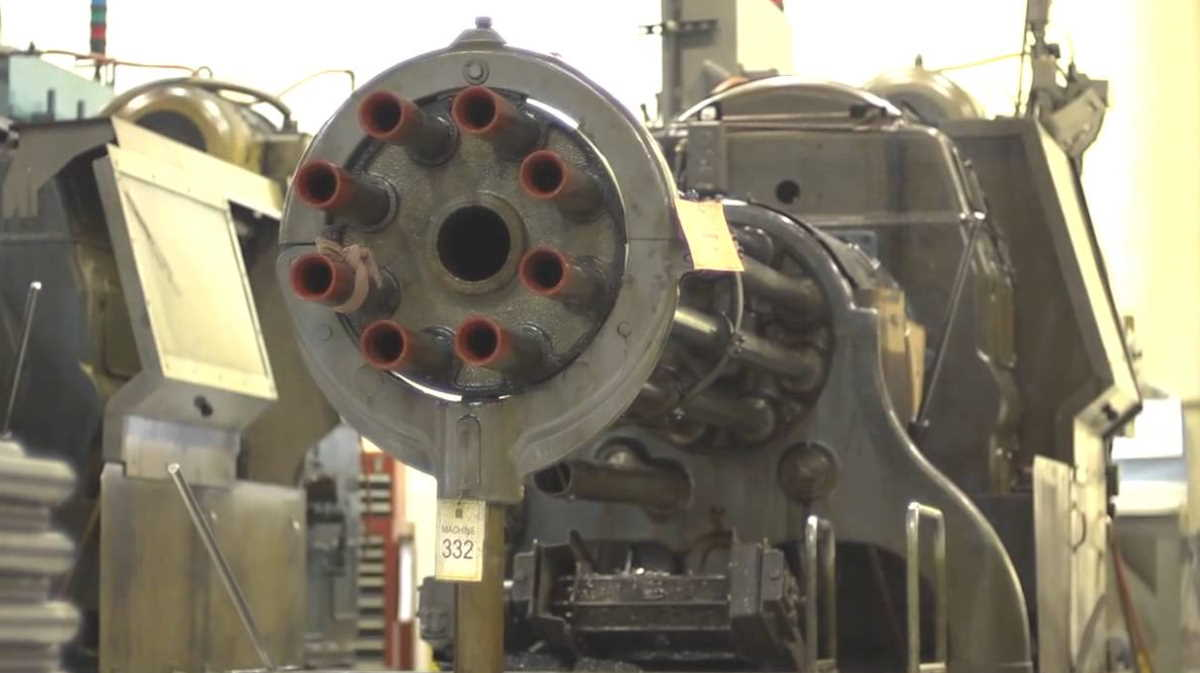 KKSP Precision Machining