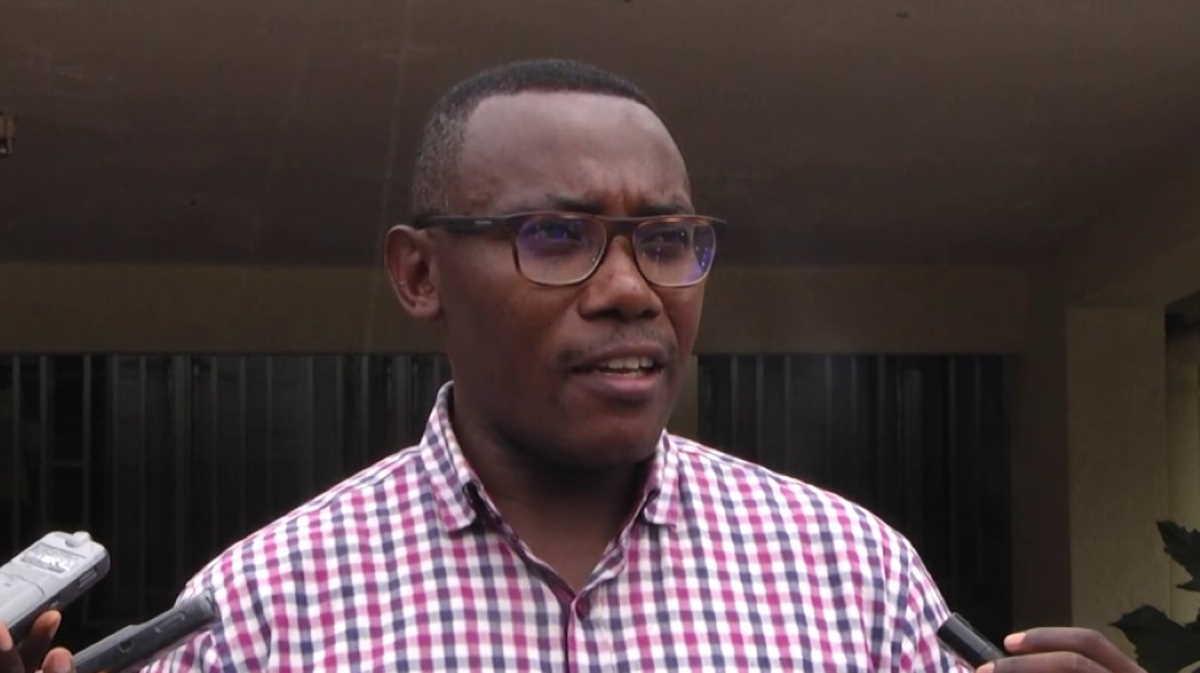 Thadee Ndikumana