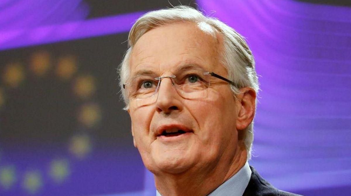 Brexit negotiator Michel Barnier