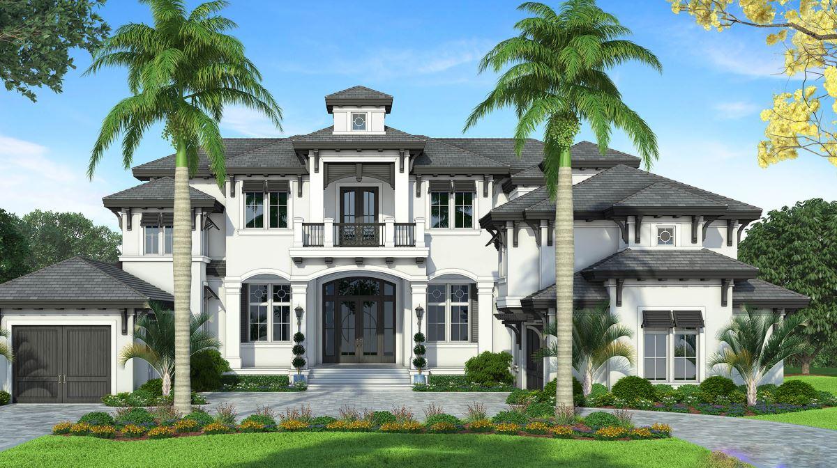 Florida house market