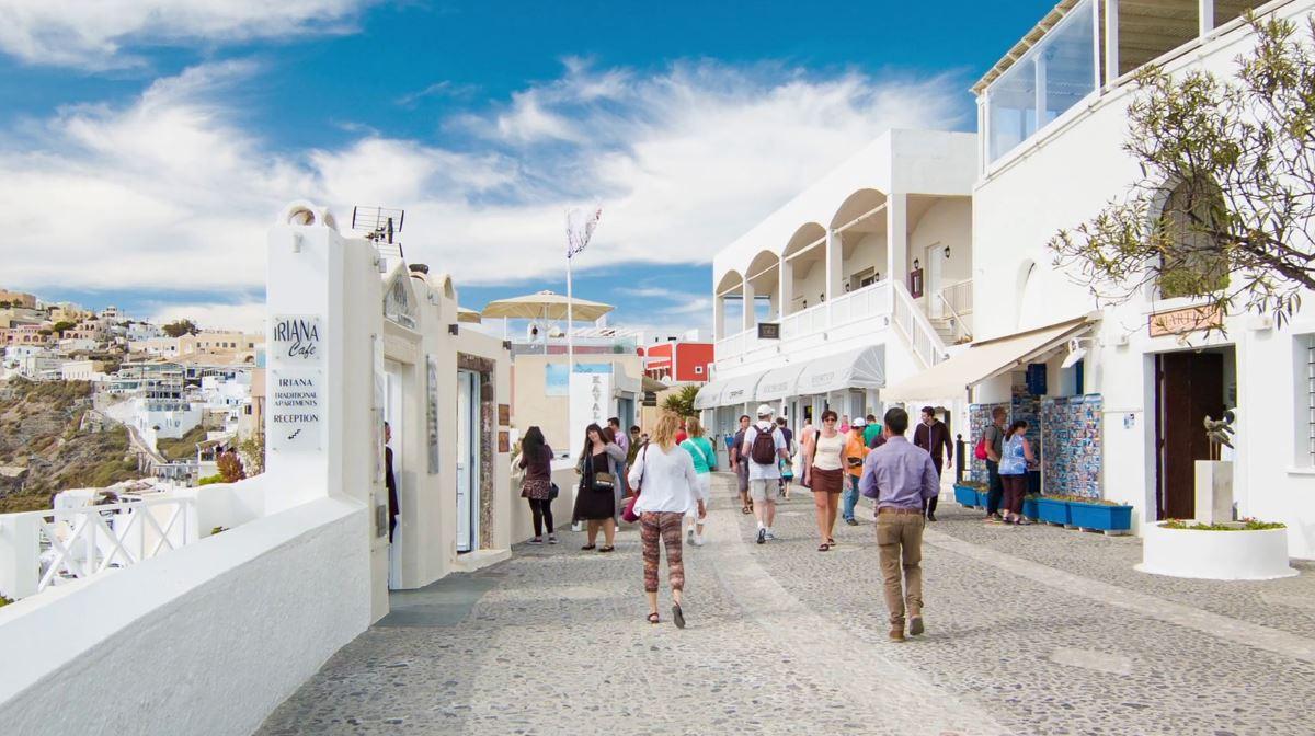 Greece street