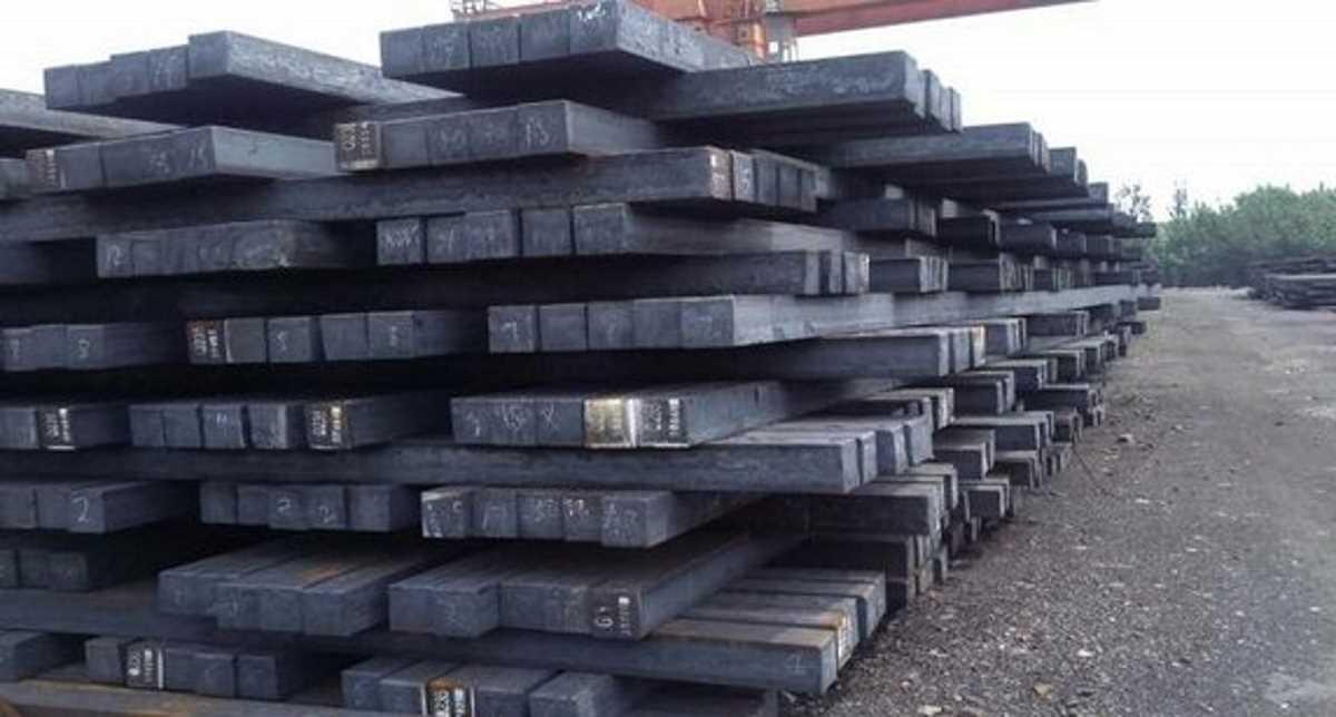 Iranian steel production is good