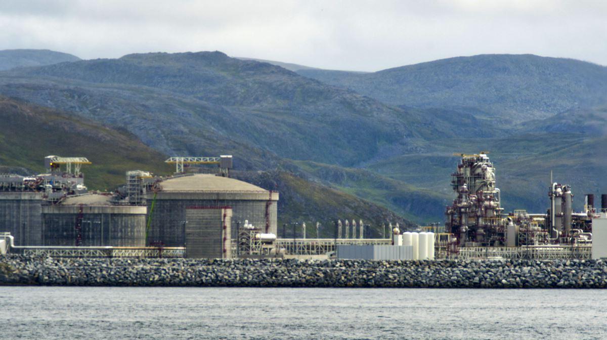 Robust growth in Norwegian economy