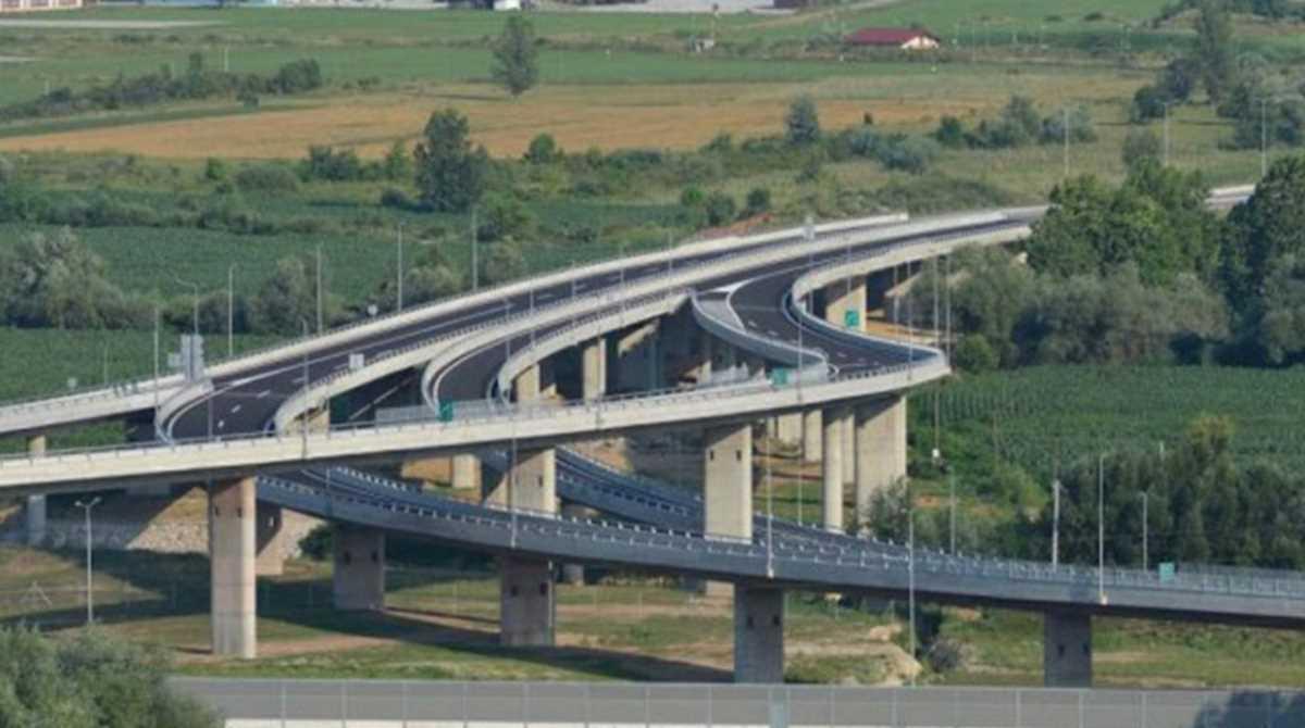 Sarajevo highway