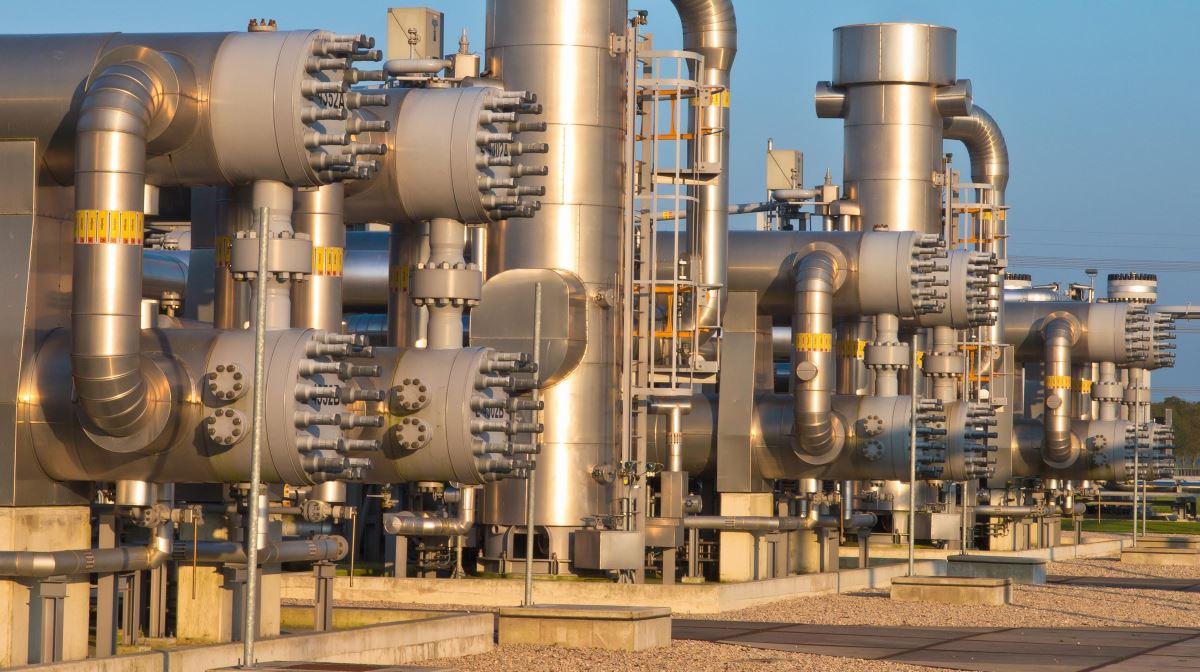 Sempra Energy Cameron LNG
